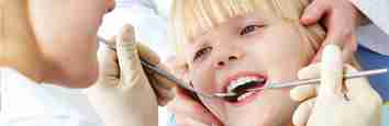 Dental Treatment: Children's Dentistry